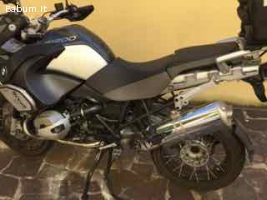 Moto BMW  R 1200  GS  Adventure