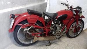 Moto Guzzi Airone Sport 1953