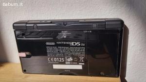 Nintendo DS Lite + 3 giochi