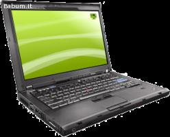 Notebook Aziendale Lenovo Usato