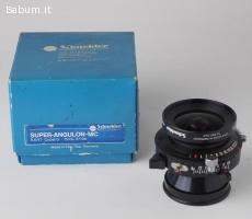 Ob.Schneider SuperAngulon 47 mm