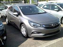 Opel Astra usata Full Optional