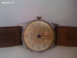 orologio anni 60