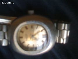orologio anni