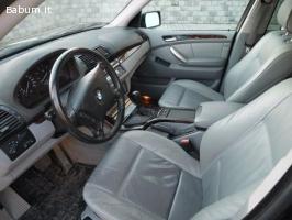 Ottima occasione BMW X5 (E3.0)