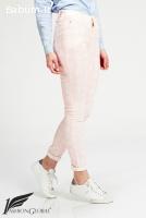 Pantalone donna rosa