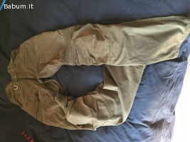 Pantaloni Spidi Taglia 46