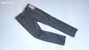 Pantaloni uomo Ascot Sport in coton