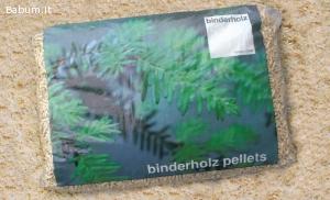 pellet austriaco binderholz napoli