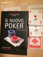 Per chi fosse interessato al Poker!