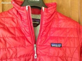 Piumino giacca Patagonia donna