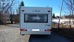 Polar 550 GLS