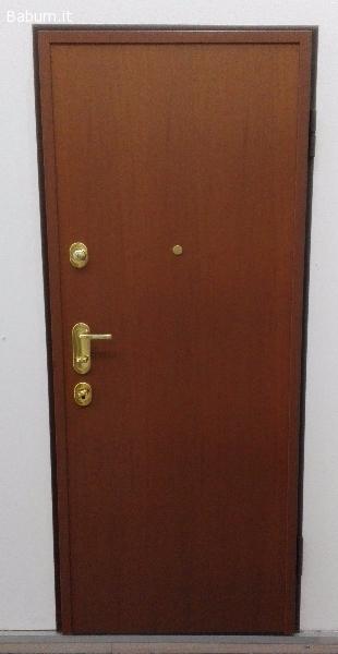 Annunci - Per la casa - Porta blindata dierre tablet 8 plus