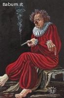 POSTO PER FUMATORI di Vladimir N.