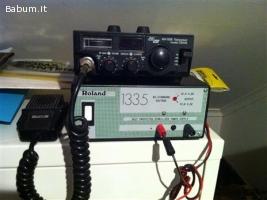 RADIO CB AM-SSB Polmar CB 309