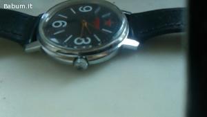 Raro orologio russo bpemr cccp