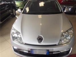 Renault Laguna 2.0 16V Techno Nav