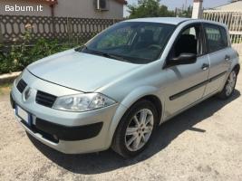 Renault Megane 1.9 cdi