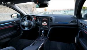 Renault Mégane TCe 205 CV EDC GT 4C