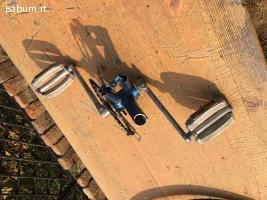 Ricambi e componenti bicicletta