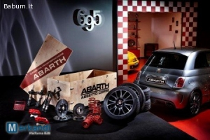 Ricambi per le auto di FIAT marchio