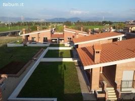 Roma ville nuova costruzione