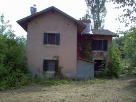 rustico casa nel verde