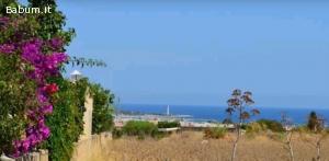San Vito Lo Capo villetta indipende