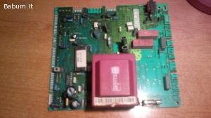 Scheda elettronica caldaia IRIS1.0