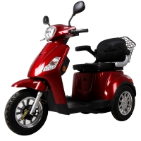 Scooter elettrico Liberty Dm301S