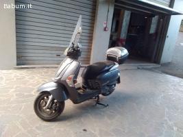 scooter kymco like j
