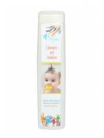 shampoo detergente bagnoschiuma bab