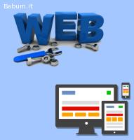 Siti Web  Economici