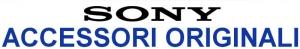 Sony accessori originali