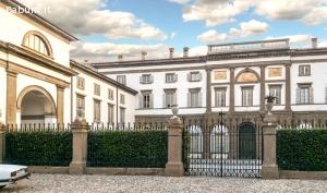 Spazi coworking c/o Villa Moroni