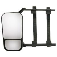 Specchio Supplementare 4x4, Omologa