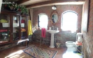 Splendida casa di campagna in sasso