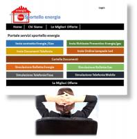 Sportello Energia offre lavoro ad a