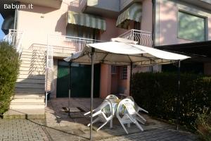 stanzone + appartamento x feste
