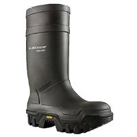 Stivali Dunlop Purofort Explorer Un