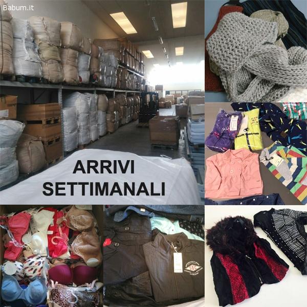 0406f98309be Annunci - Donna - Stock Abbigliamento Uomo