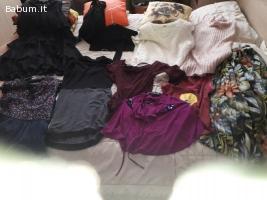 Stock abiti donna