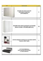 stock mobili in kit 768