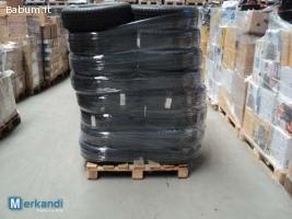 Stock pneumatici Continental