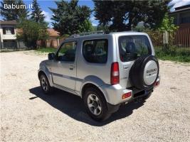 Suzuki Jimny 1.5 DDiS 4wd 4x4