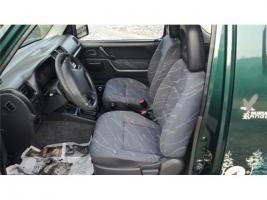 Suzuki Jimny 1.5 DDis 4x4 Tetto Apr