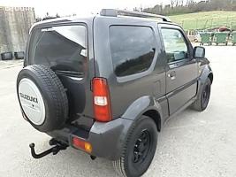 Suzuki Jimny 1.5 DDiS 86cv
