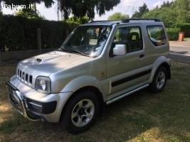 Suzuki Jimny 1.5 DDiS JLX