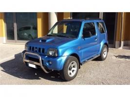 Suzuki Jimny 1.5 DIESEL 4x4