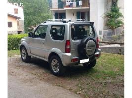 Suzuki Jimny special jlx